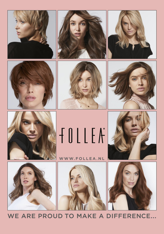 Follea collectie 2021